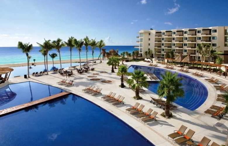 Dreams Riviera Cancun - Pool - 14