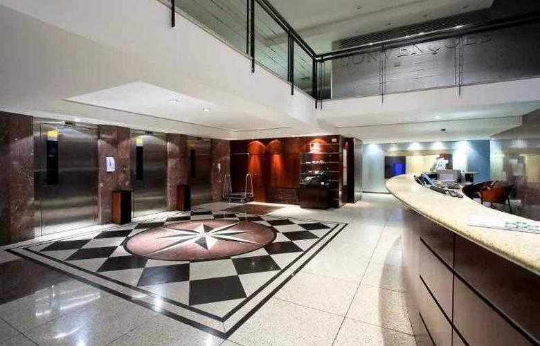 Mercure Curitiba Batel - Hotel - 21