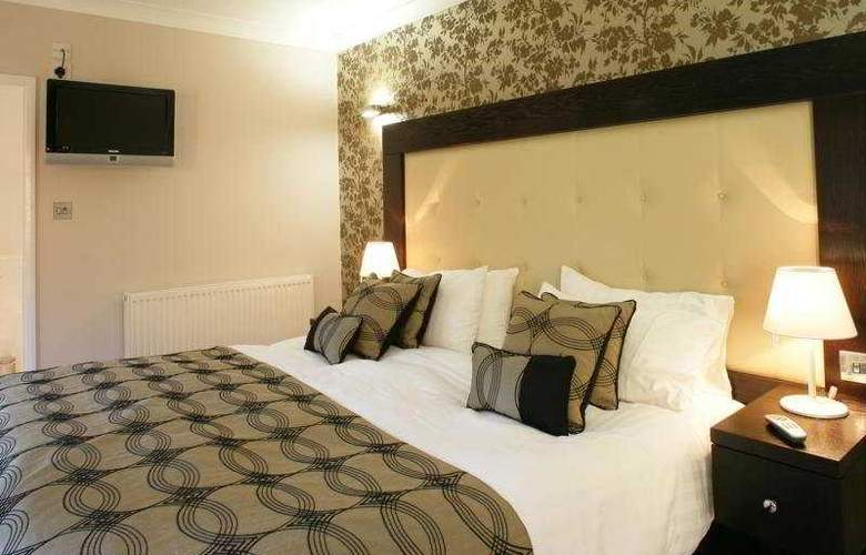 Cathedral Quarter Hotel - Room - 5