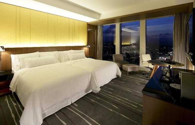 The Westin Sendai - Hotel - 18