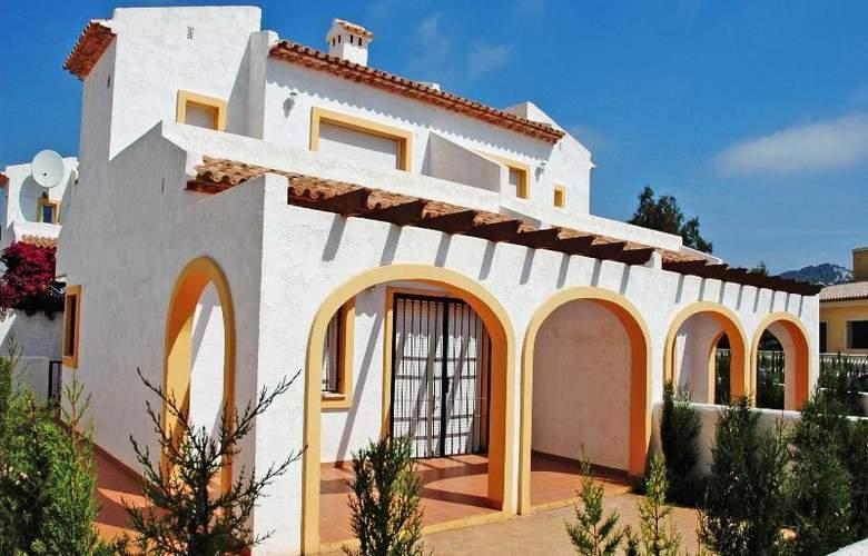 Puerta de Calpe Costa Calpe Bungalows - General - 4