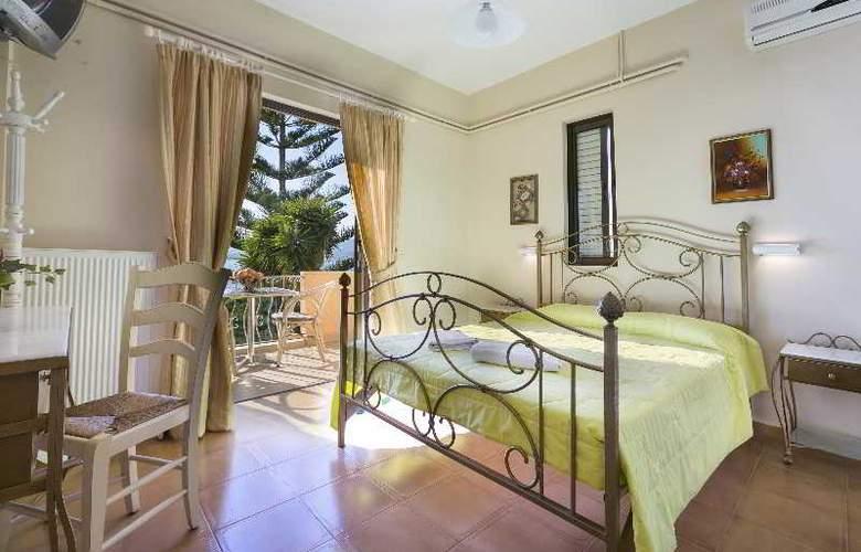 Panorama Fanari Studios & Apartments - Hotel - 40