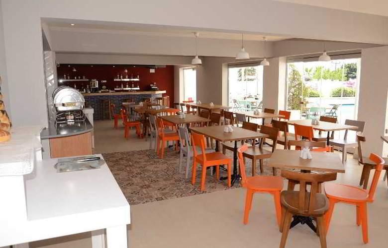 Bodrum Eos hotel - Restaurant - 27