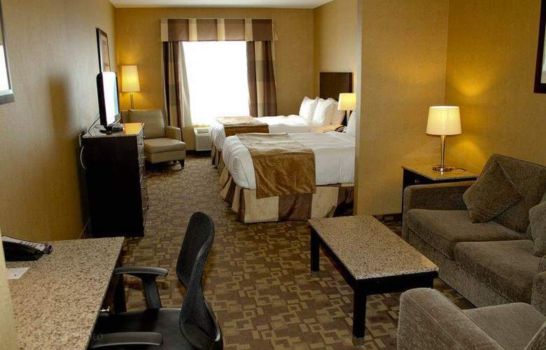 Best Western South Edmonton Inn & Suites - Room - 126