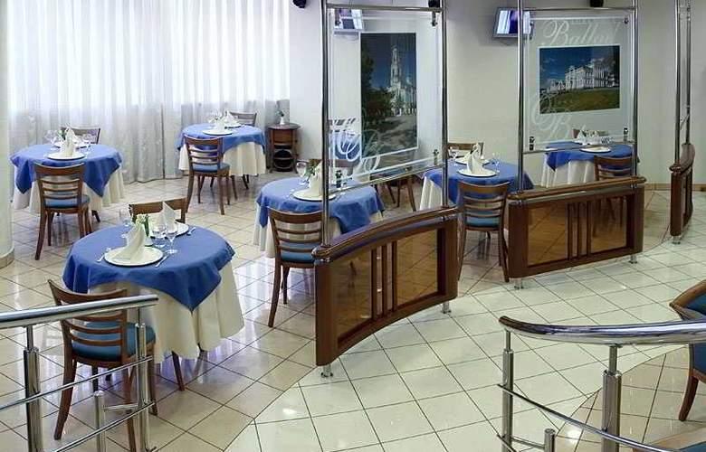 Voznesensky - Restaurant - 20