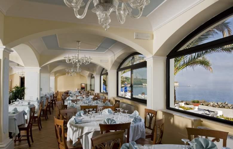 Lido San Giuseppe - Restaurant - 4