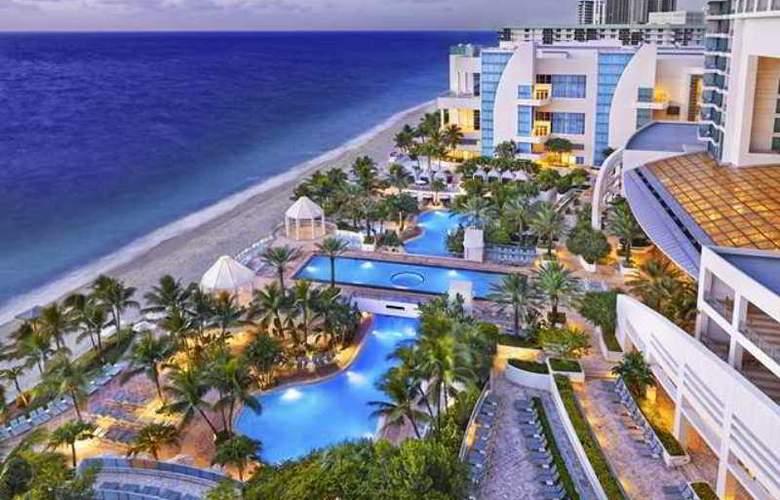 Westin Diplomat Resort & Spa - General - 3