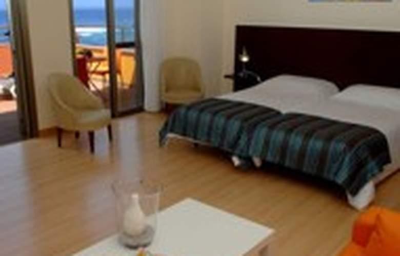 Apartamentos Maype Canteras - Hotel - 0