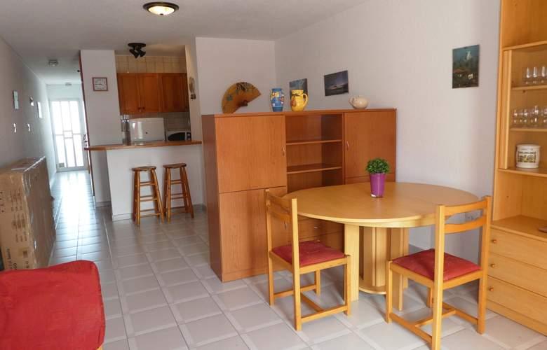 Apartamentos Peñismar I y II 3000 - Room - 7