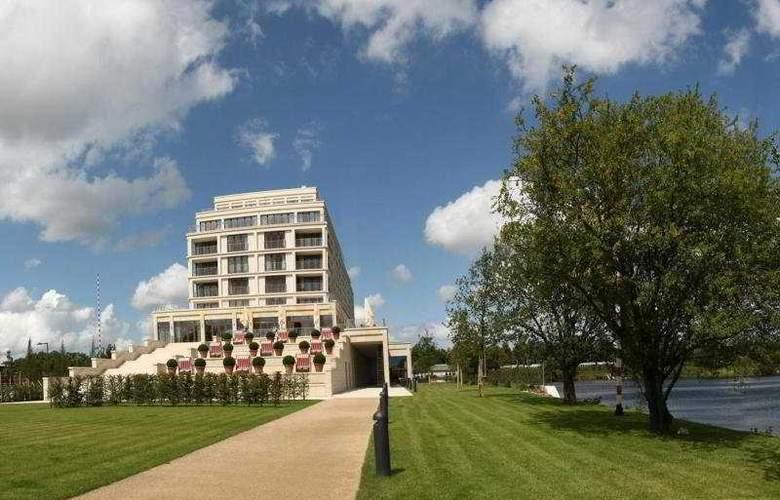 Atlantic Hotel Wilhelmshaven - General - 2