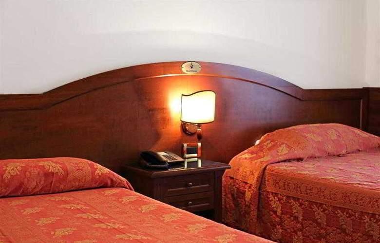 Hotel Pavone - Room - 1
