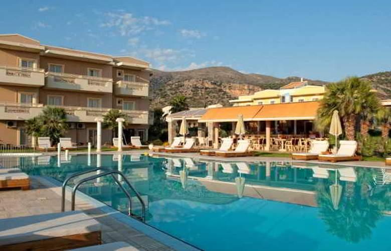 Socrates Hotel Malia - Hotel - 8