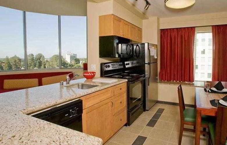 Residence Inn Sacramento Downtown at Capitol Park - Hotel - 21