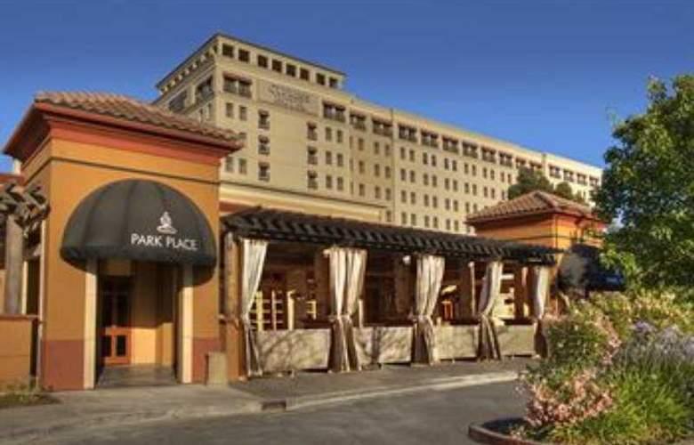 Cypress Hotel - Hotel - 0