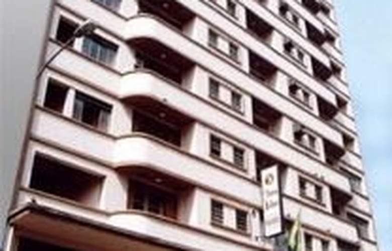 Terra Nobre Plaza - Hotel - 0