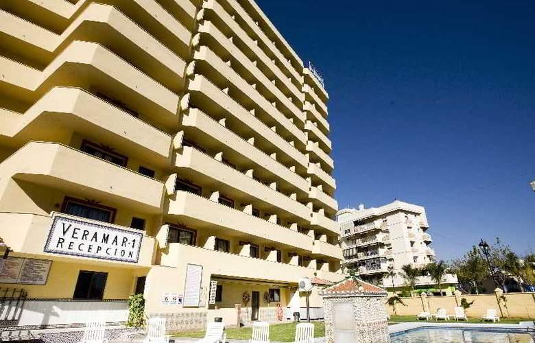 Hotel Apartamentos Veramar - Hotel - 0