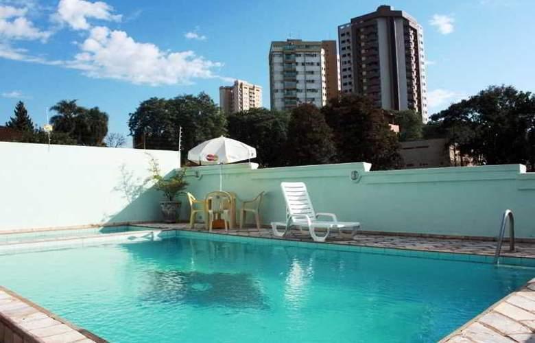 Hotel Tres Fronteiras - Pool - 1