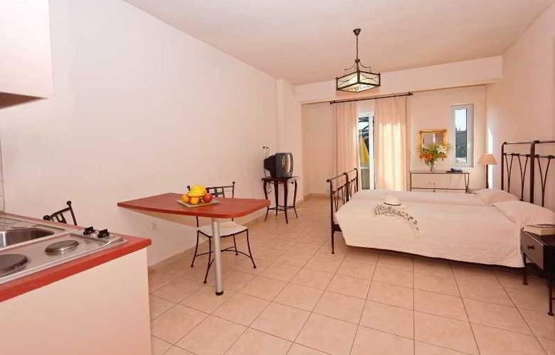 Lambrinos Suites - Room - 2