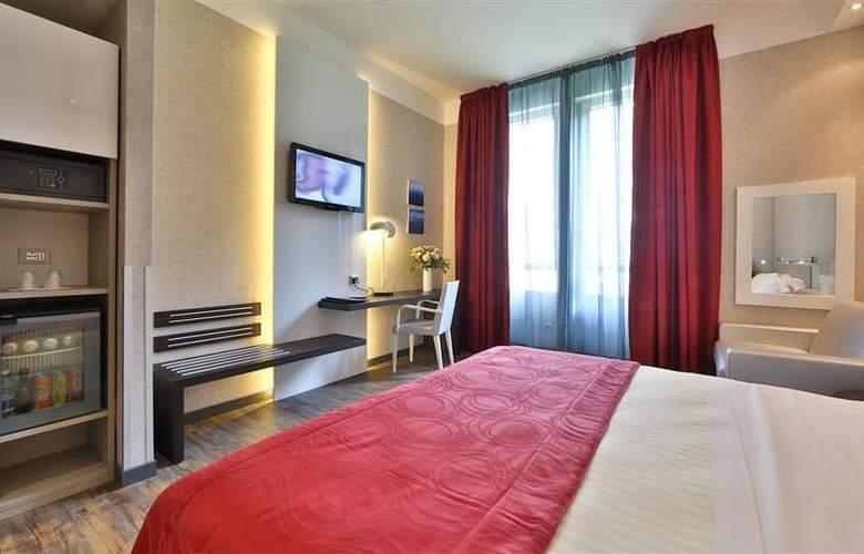 C-Hotels Atlantic - Room - 2