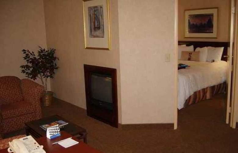 Hampton Inn And Suites Santa Ana - Hotel - 8
