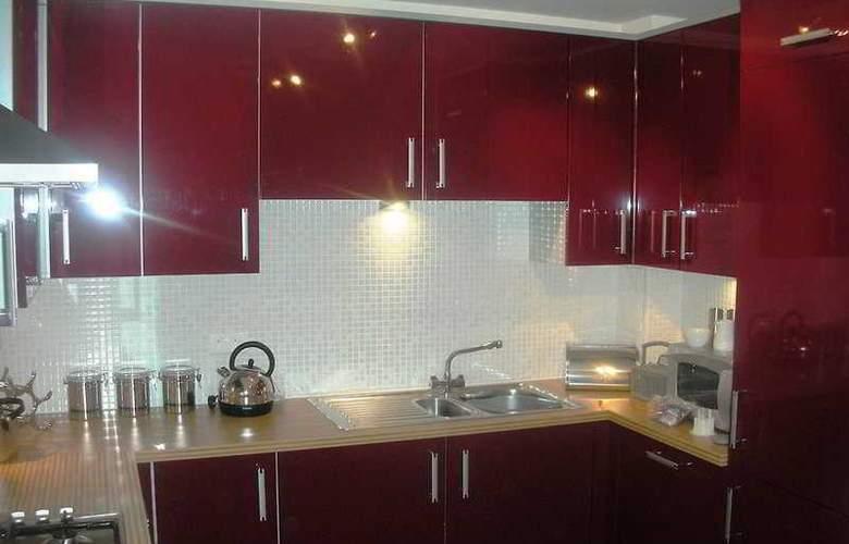 Dreamhouse Apartments Aberdeen - Room - 4