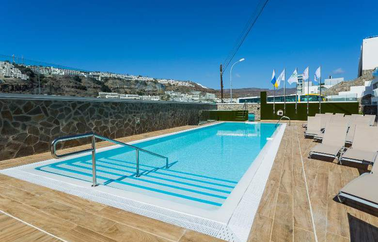 IG Nachosol Atlantic & Yaizasol - Pool - 3