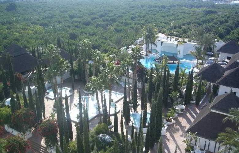 Albayzin Del Mar - Hotel - 6