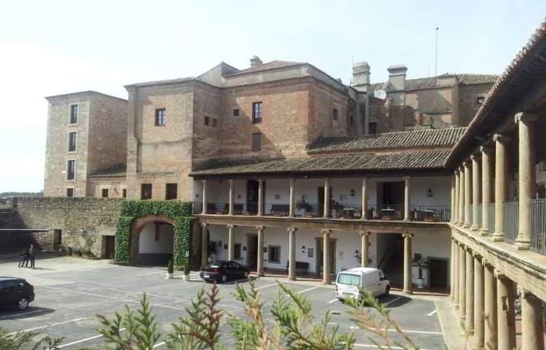 Parador de Oropesa - Hotel - 5