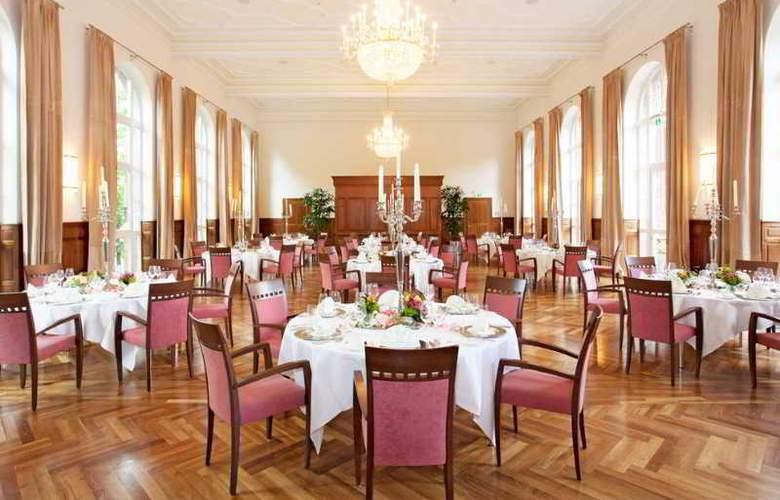Collegium Leoninum - Restaurant - 10