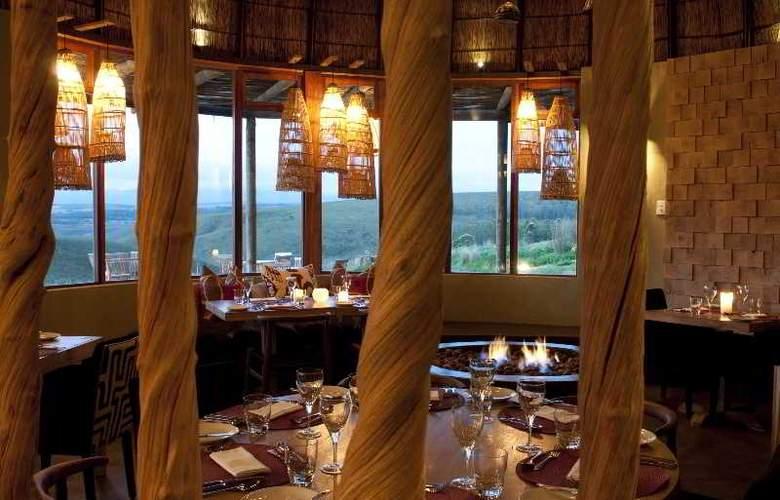 Gondwana Game Reserve - Restaurant - 4