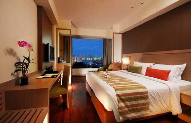 Premier Signature Pattaya (formerly BW Premier) - Room - 2