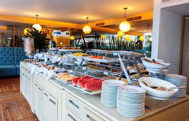 Sonesta Cartagena - Restaurant - 21