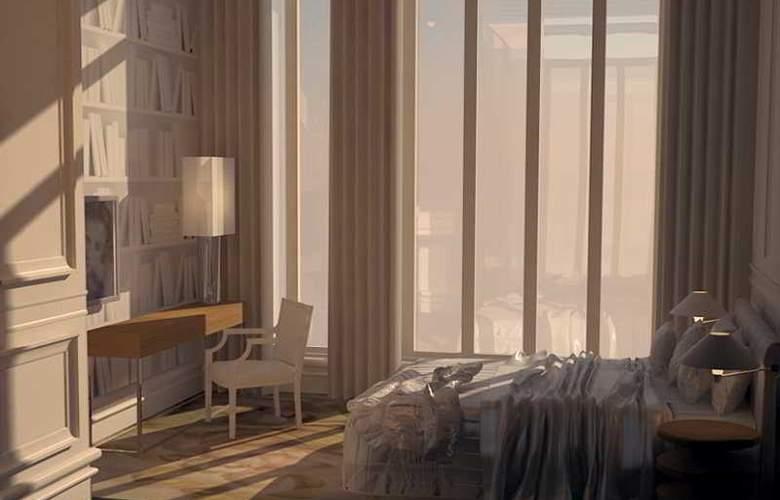 Jump Inn Belgrade - Room - 7