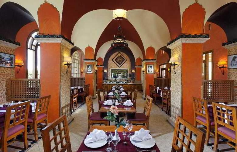 Ali Pasha - Restaurant - 2