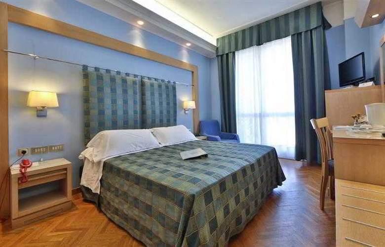 Best Western Abner's - Hotel - 59
