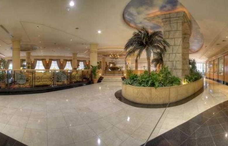 Al Diar Siji Hotel - Restaurant - 6