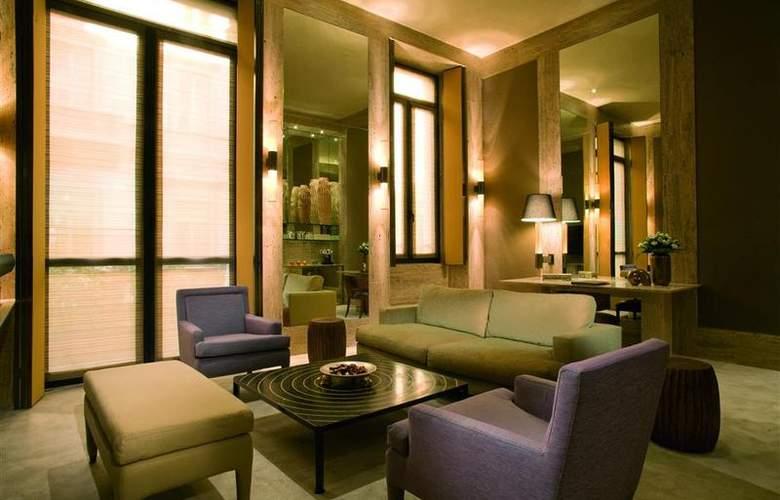 Park Hyatt Milan - Hotel - 3