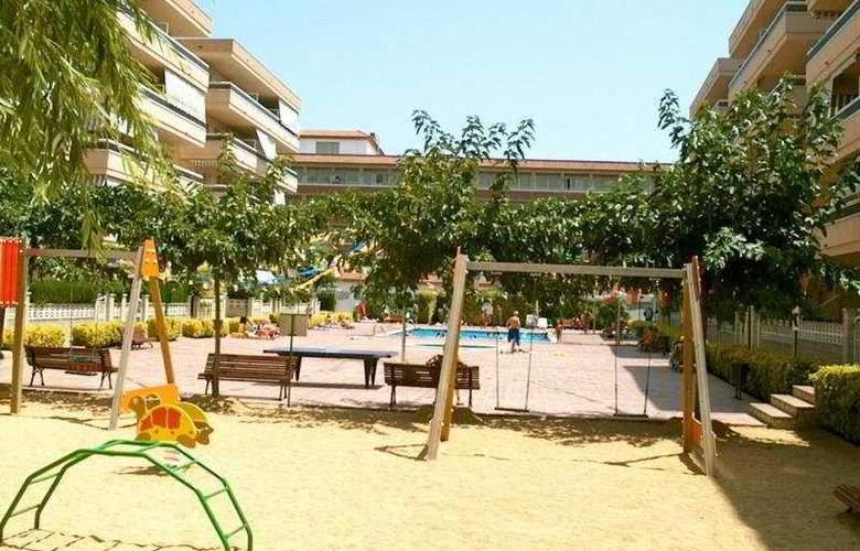 Ses Illes / Arbla Park / Zeus - Hotel - 0