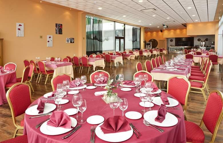 Ciudad de Corella - Restaurant - 9