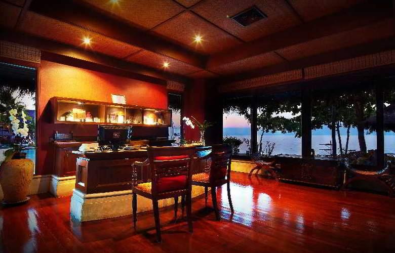 Nora Beach Resort & Spa, Koh Samui - Sport - 34