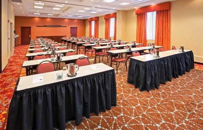 Hampton Inn & Suites Chicago North Shore Skokie - Conference - 10