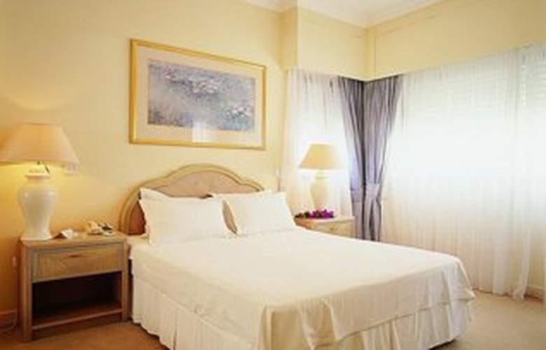 Jasmine Court Hotel & Casino - Room - 2