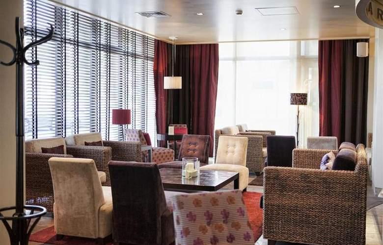 Best Western Le Galice Centre-Ville - Hotel - 0