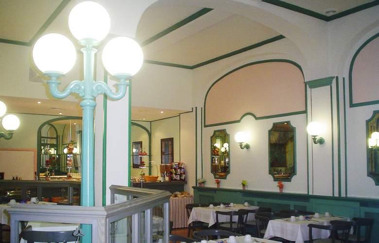 Le Dome - Restaurant - 7