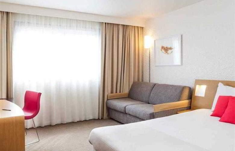 Novotel Nantes Carquefou - Hotel - 21