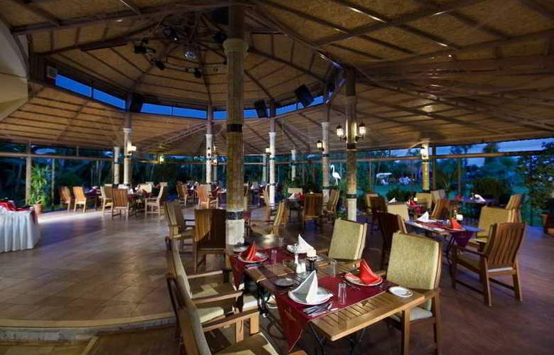 Belek Beach Resort - Restaurant - 21