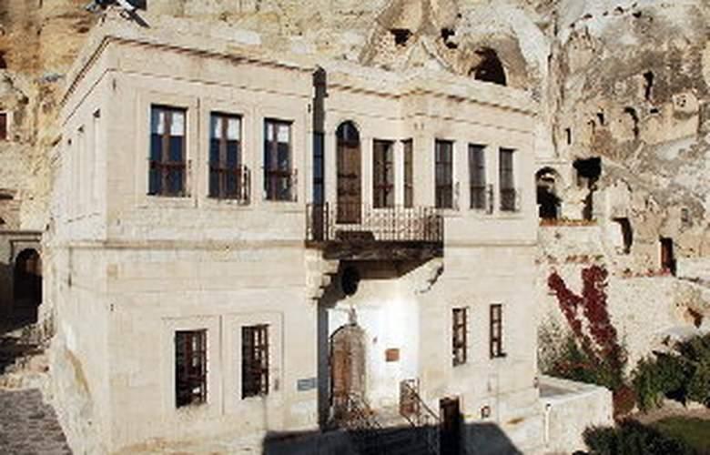 Yunak Evleri - Hotel - 0