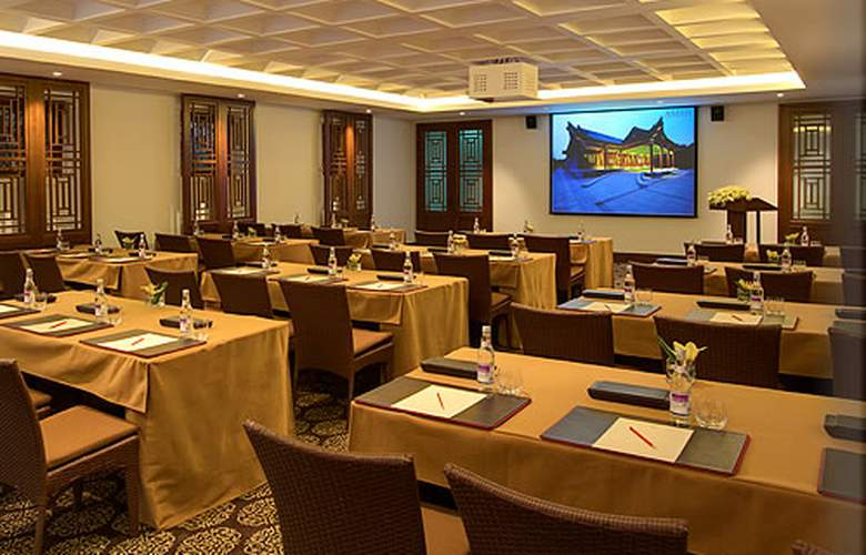 Aman at Summer Palace - Conference - 9
