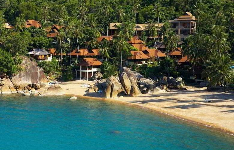 Coral Cove Chalet - General - 1