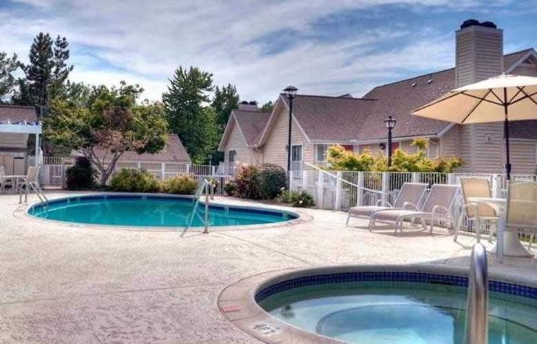 Residence Inn Raleigh Midtown - Hotel - 22